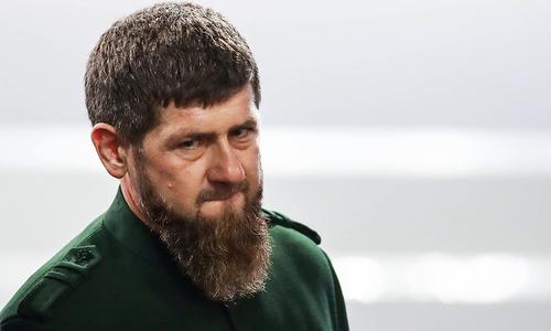 Рамзан Кадыров прокомментировал драку в Саках