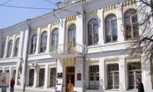 Крымскую филармонию ждут большие премьеры