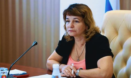 Мама украинского дуэта «Анна-Мария» нарушений в Крыму не нашла