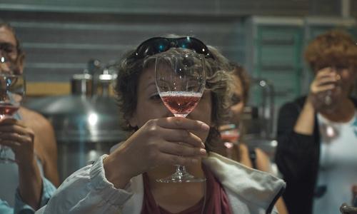 «Массандра» льет вино без остановки