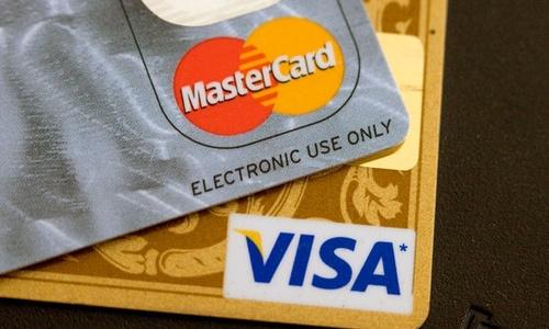 Возвращение Visa и MasterCard оказалось преувеличением
