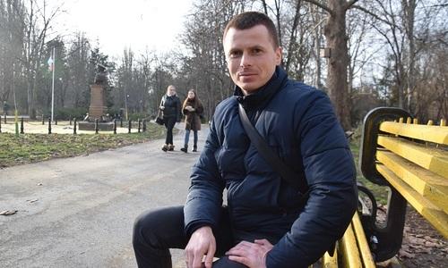 Экс-директор парков Симферополя в суде рассказал о драке