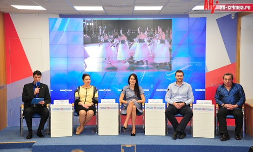 Севастопольский офицерский бал вновь станет международным