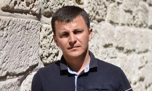 В Бахчисарае нашли документы похищенного крымского татарина