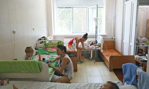В Феодосии за 160 миллионов построят детскую инфекционку