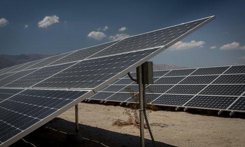 Севастопольцам построят детсад с солнечными батареями