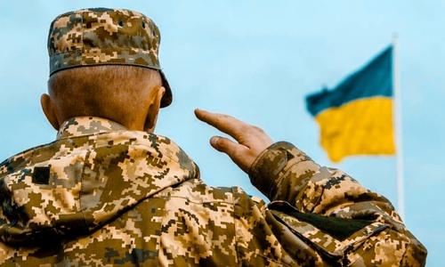 Украина снова группирует на границе с Крымом войска