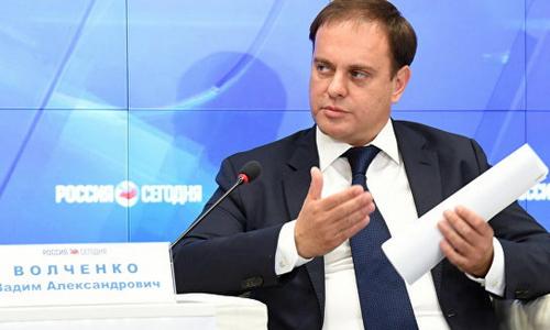 Министр туризма Крыма уверен, что инициативы Путина спасут курортный сезон