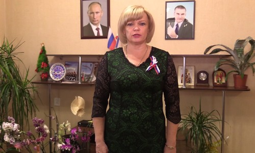 Глава администрации Черноморского района разбилась в ДТП
