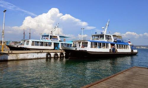 Севастополю пообещали купить новые катера