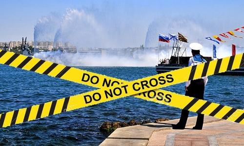 Закрытие Севастополя отправит экономику города в нокаут – Меняйло