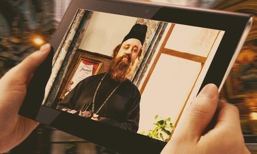 Из Москвы церковь Крыма попросили пойти на три буквы