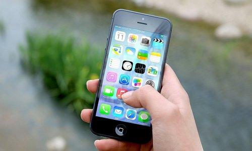 У Зеленского недовольны российским Крымом в приложениях Apple