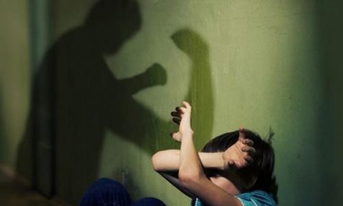 Пьяный судакчанин избил вступившегося за мать сына