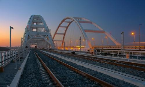 Когда поезда из Питера в Крым будут ходить чаще