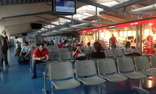 Туристы с Урала застряли в Крыму из-за поломки самолета