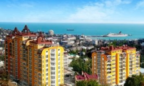 Победитель художественного конкурса перепутал Севастополь с Чехией?