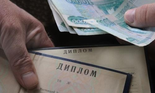 В Севастополе главбух подделала себе диплом