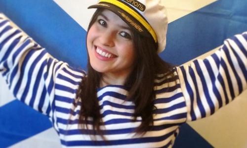 Участница из Севастополя вошла в ТОП-5 конкурса «Миссис мира»