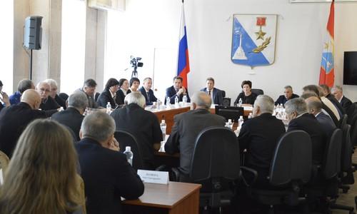 Отныне на выборах в Севастополе будут присутствовать наблюдатели
