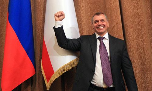 Владимир КОНСТАНТИНОВ считает, что явка в Крыму по поправкам будет высокой