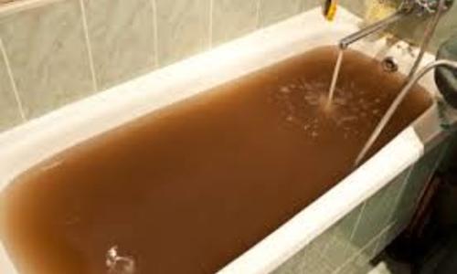 «Вода Крыма» докажет жителям, что «вода грязная» не равно «вода плохая»