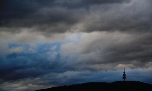 Первый день зимы в Крыму будет дождливым и ветреным