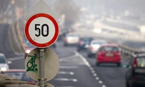 На дороге Севастополь – Ялта ограничат скорость машин