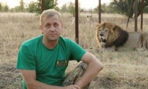 Олег Зубков нашел в Европе слонов для Крыма