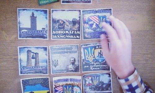 Симферопольский подросток призывал вернуть Крым Украине
