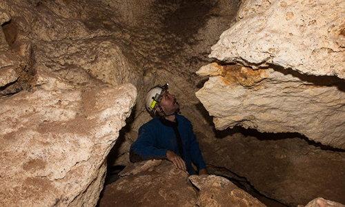 Пещеру найденную при постройке «Тавриды» передадут КФУ