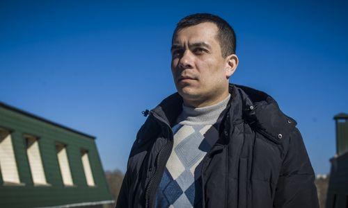 Эмиля Курбединова хотят лишить статуса адвоката