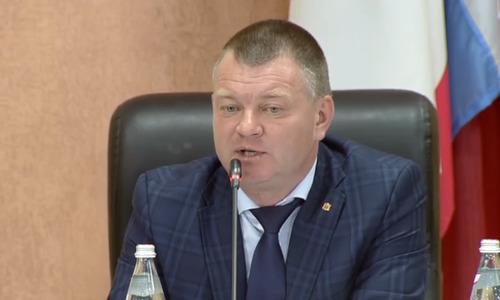 Судьба мэра Керчи решится через две недели
