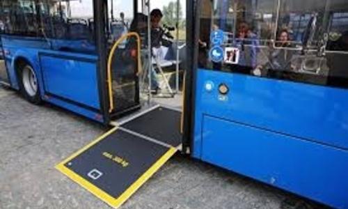 Севастополь закупит 300 автобусов и троллейбусов