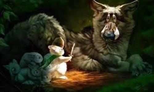 «Храбрый кролик» и дремучий лес кино