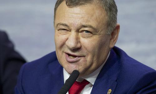 Фирма Ротенберга будет бороться с коррупцией в Крыму