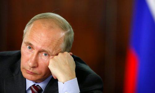 Приезд Путина в Крым как народная примета