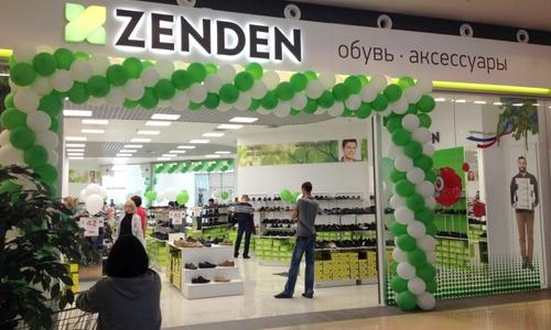 Zenden передумал строить обувную фабрику в Евпатории