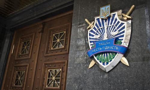 В Украине хотят наказать полицейских Крыма за его потерю