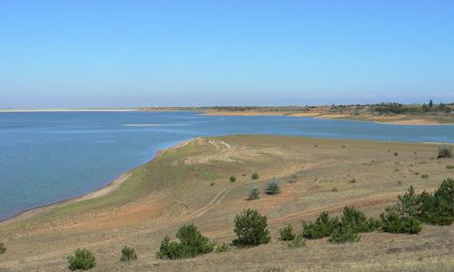 Межгорное водохранилище снова заработает за 25 миллиардов