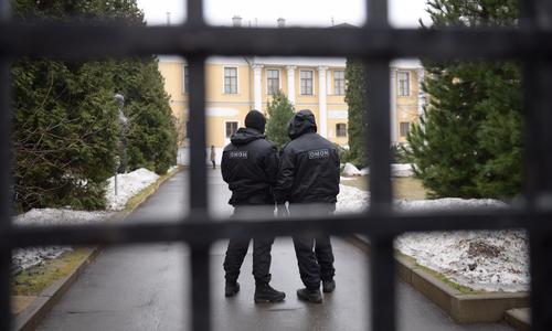 Севастопольского имама назвали лидером экстремистов
