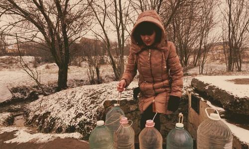 Ситуация с водой в Крыму может резко ухудшиться с наступлением зимы