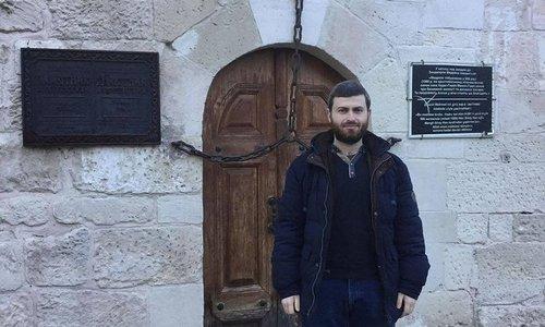 В Крыму имама обвинили в миссионерской деятельности