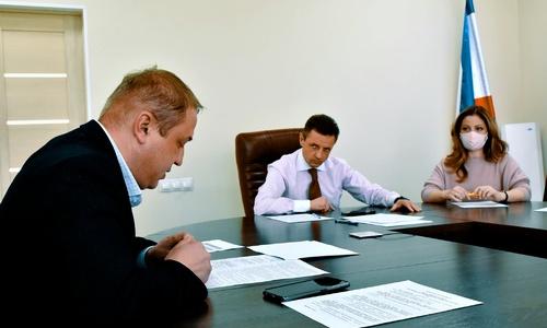 Показатели по ковиду в Крыму хорошие, но министр сильно переживает