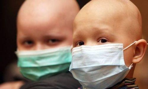 В Севастополе почти 100 детей больны онкологией