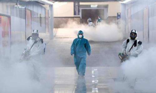 Коронавирус. Больница в Армянске под угрозой закрытия