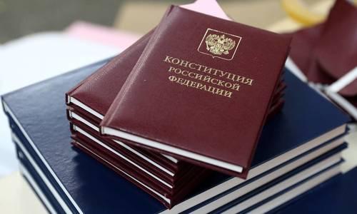 Крымчане пойдут голосовать за поправки из-за Путина