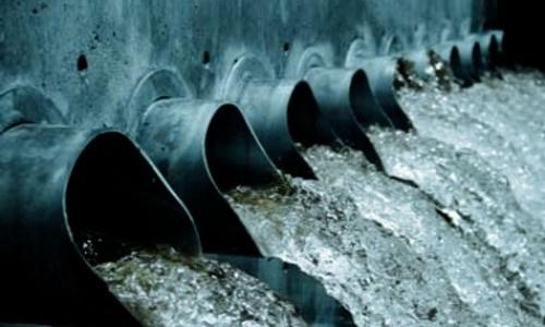 Есть опасение занесения эпидемии в керченский водопровод