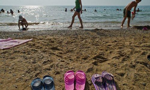 В этом году в Крыму побывал миллион украинцев