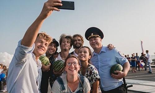 Фильм «Крымский мост», как перековыватель плохих в хороших